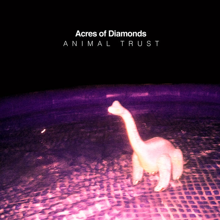 Animal Trust cover art