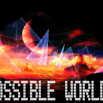 Possible Worlds cover art