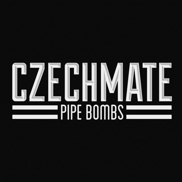 Pipe Bombs cover art