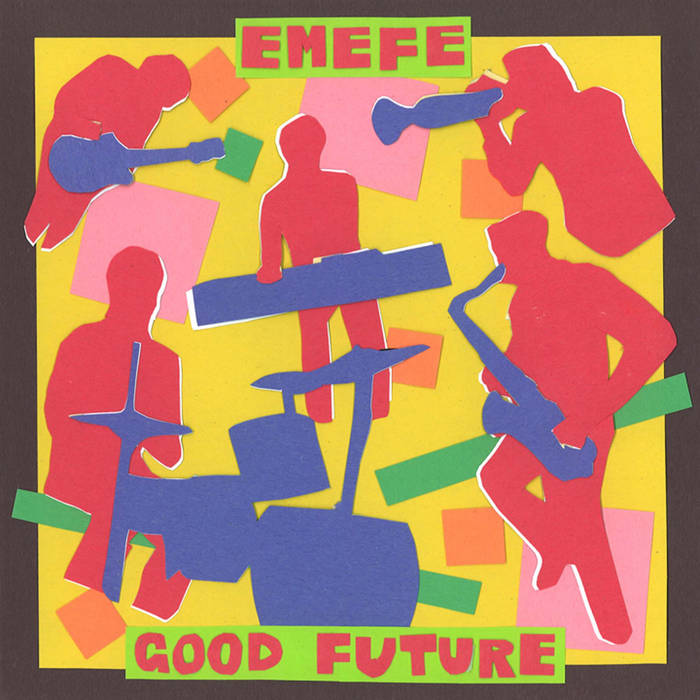 Good Future cover art