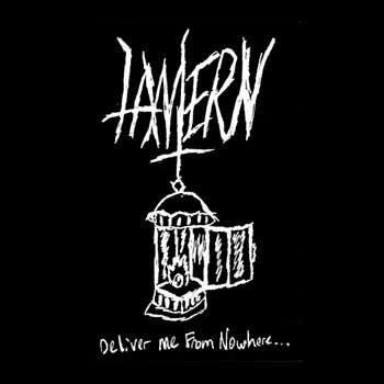 Deliever Me From Nowhere... cover art