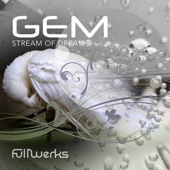 Stream of Dreams cover art