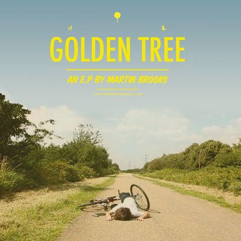 Golden Tree EP cover art