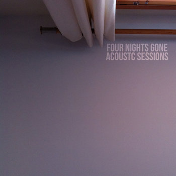 J. Buck (Acoustic Sessions) cover art
