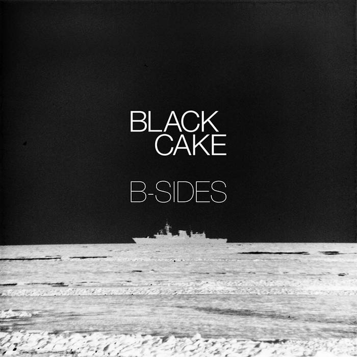 Black Cake B-Sides cover art
