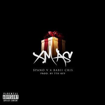 Xmas (Prod. by 7th Key) - $pano V x Babii Cris cover art