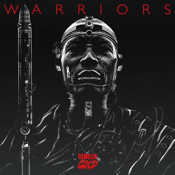 Warriors (Single) cover art