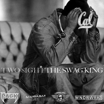 THE SWAG KING cover art