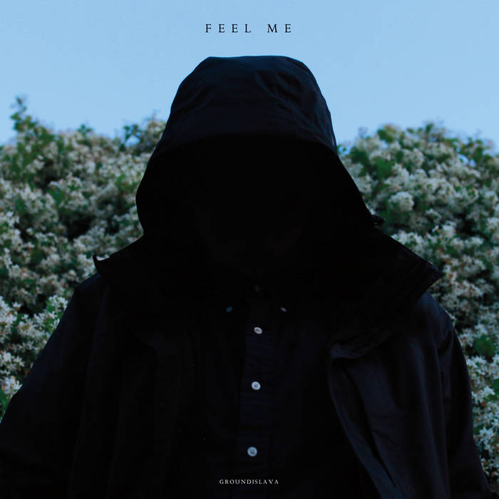 Feel Me LP cover art