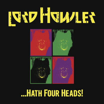 ...Hath Four Heads! cover art