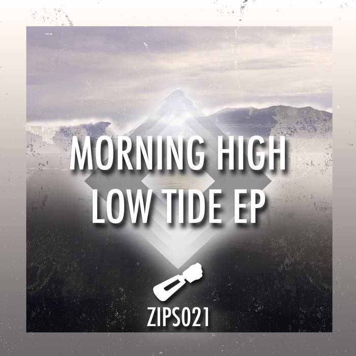 ZIPS021 Low Tide EP cover art
