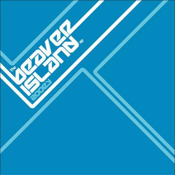 Zooey - The Beaver Island ep cover art