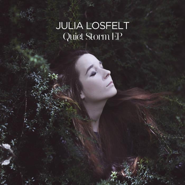 Quiet Storm EP cover art