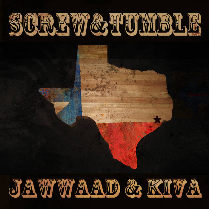 Screw & Tumble cover art