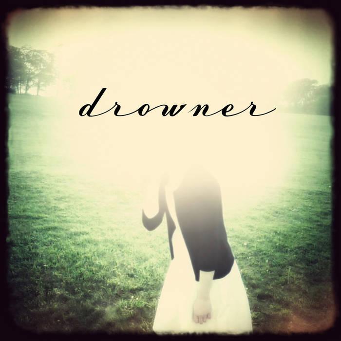 Drowner cover art