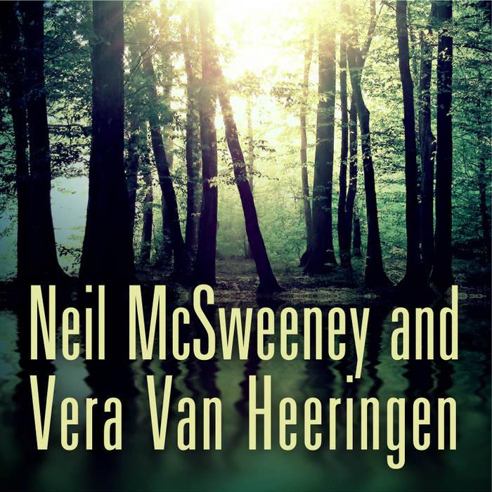 Neil McSweeney & Vera van Heeringen cover art