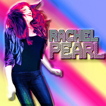 Rachel Pearl cover art