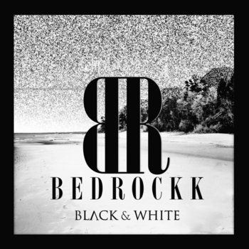 Black & White cover art