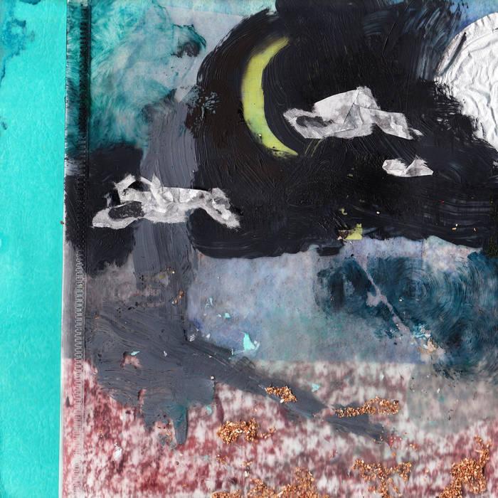 Dark Pop cover art
