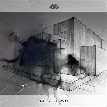 A.G.W. EP cover art
