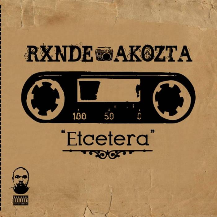 ETCetera (2012) cover art