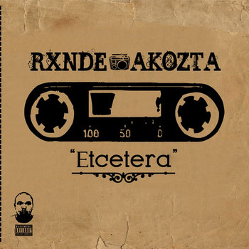 ETCetera (2012) cover art