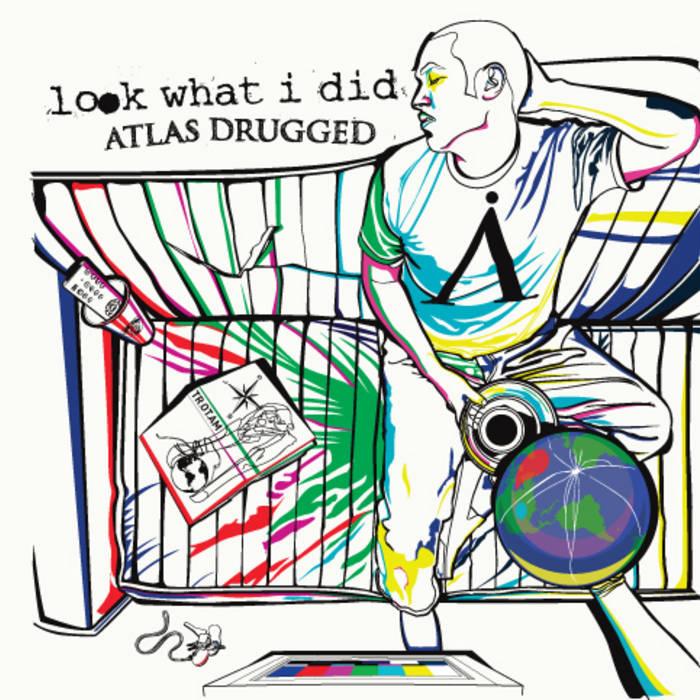 Atlas Drugged cover art