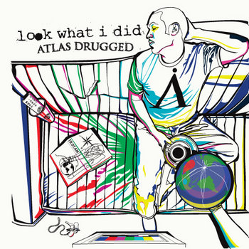 Atlas Drugged cover art