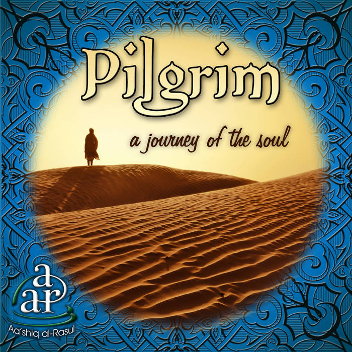 Pilgrim cover art