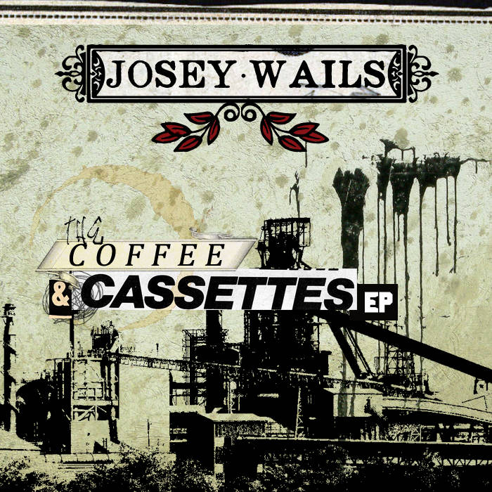 The Coffee & Cassettes EP cover art