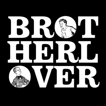 Brother Lover cover art