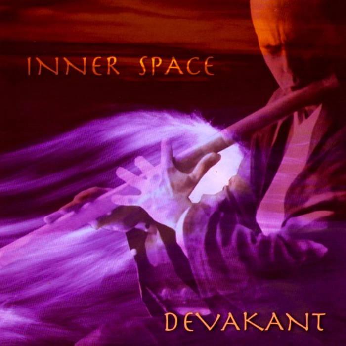 Inner Space cover art