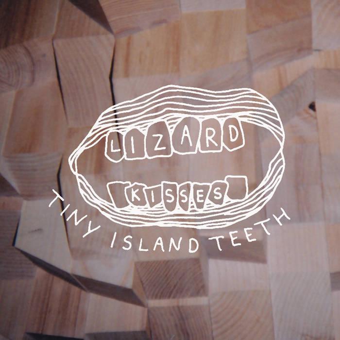 Tiny Island Teeth cover art