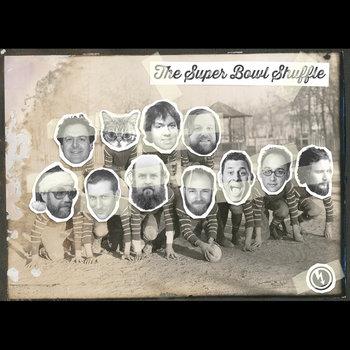 The Super Bowl Shuffle cover art