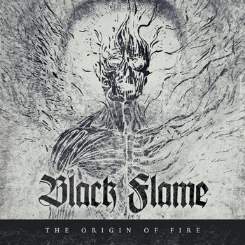 The Origin of Fire cover art