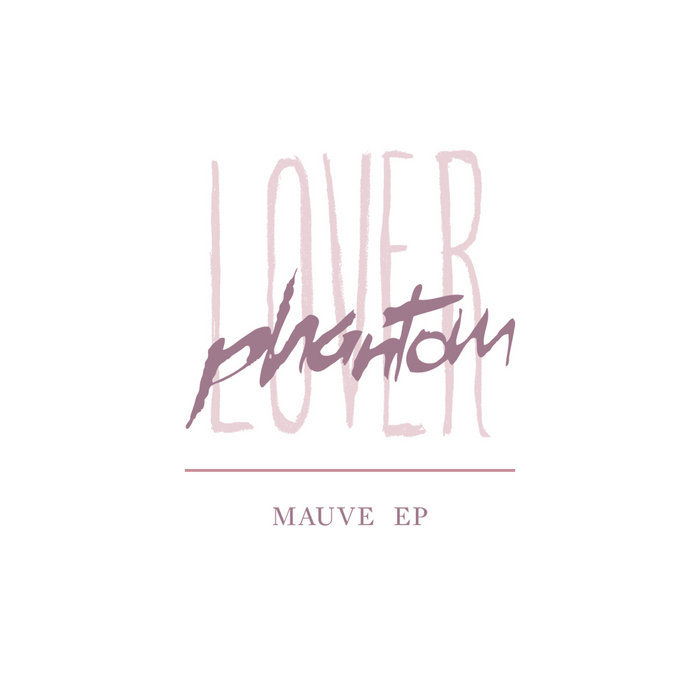 mauve ep cover art