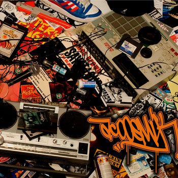 Trop Fonky cover art