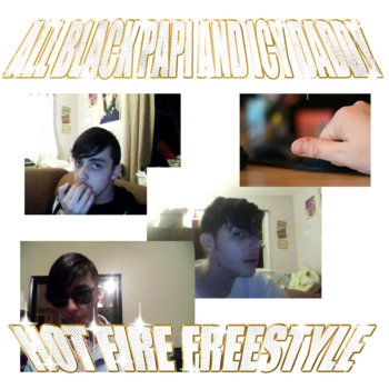 Hot Fire Freestyle cover art