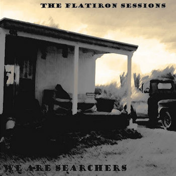 The Flatiron Sessions cover art