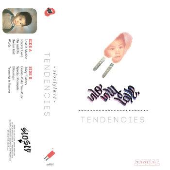 Tendencies cover art