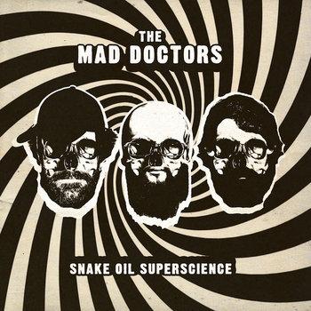 Snake Oil Superscience (teaser) cover art