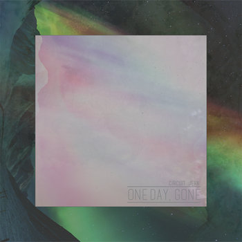 One Day, Gone cover art