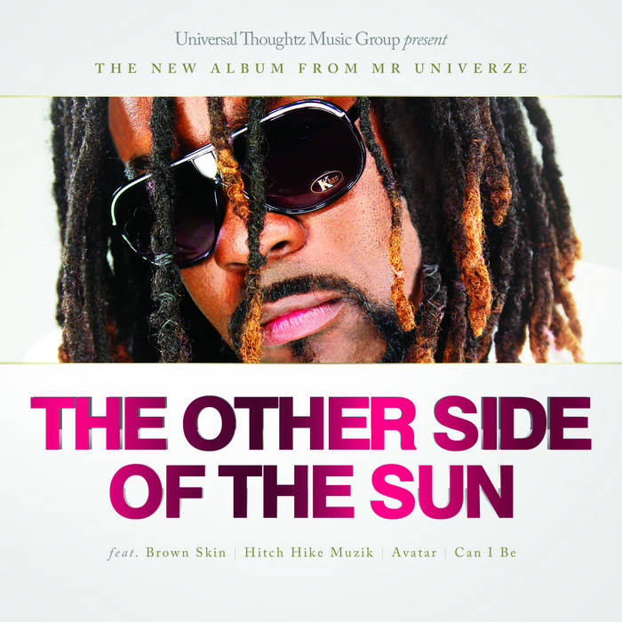 The Other Side Of The Sun cover art