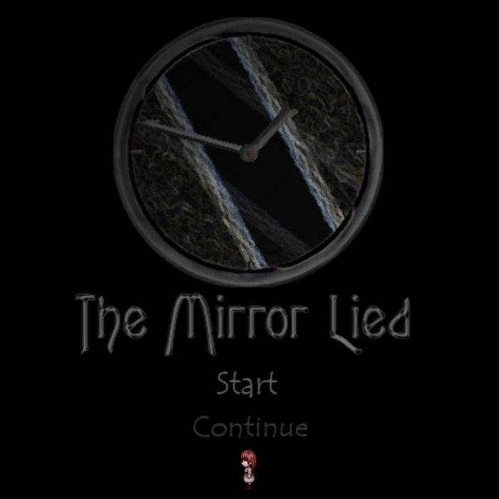 The Mirror Lied <OST> cover art