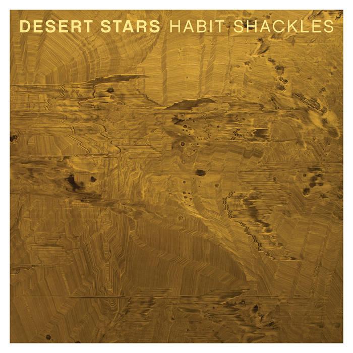 Habit Shackles cover art