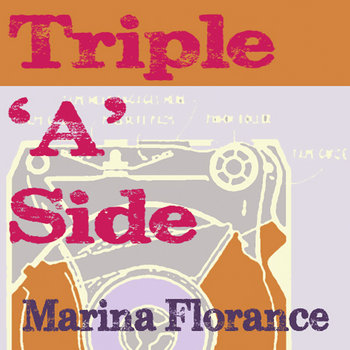 Triple 'A' Side cover art