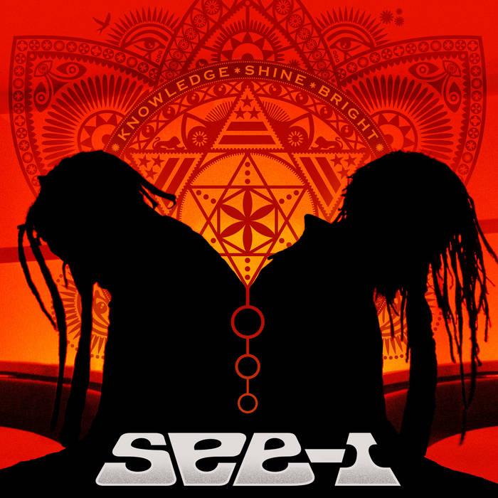 See-I   Knowledge Shine Bright cover art