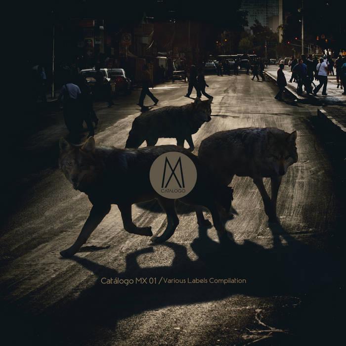 CatalogoMX 001 cover art