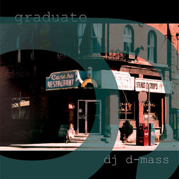 Graduate cover art