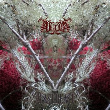 BLAST BEAST single cover art